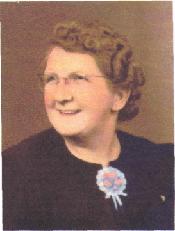 Myrtle Hannah Jex
