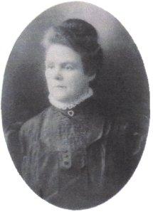 Angeline Davis