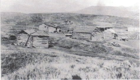 Brimhall Ranch