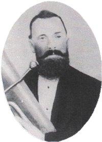 Peter Harris Davis