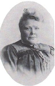 Lydia deGuitteau