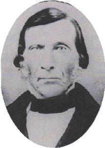 Sylvanus Brimhall